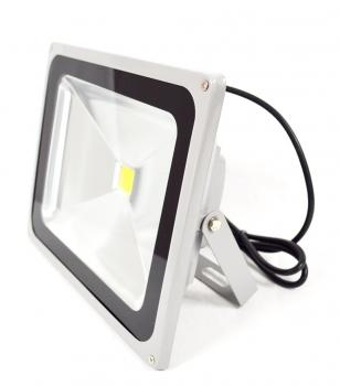 celric 50 watt flutlicht strahler arbeitsleuchte baustrahler. Black Bedroom Furniture Sets. Home Design Ideas