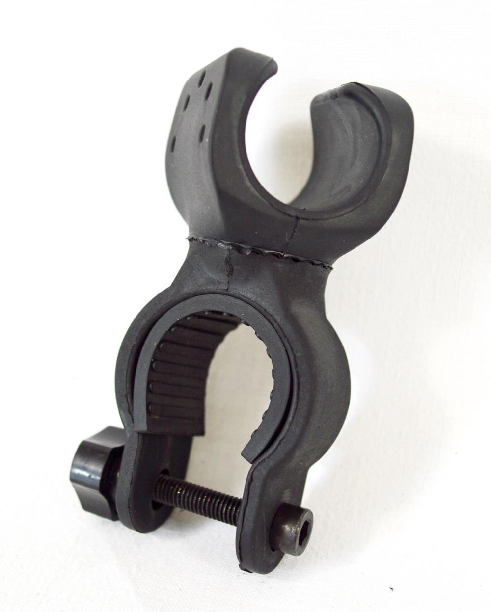 CELRIC® - Universal, Halter, Fahrrad, Lampe, Luftpumpe, 360 Grad ...
