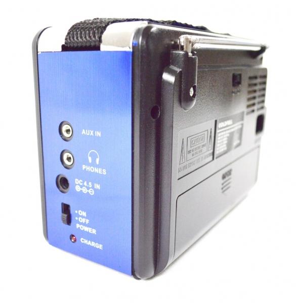 outdoor radio mit led leuchte und akku mp3 usb sd card aux ebay. Black Bedroom Furniture Sets. Home Design Ideas